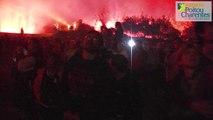 Nuit Romane Saint Jouin de Marnes - Samedi 2 août 2014