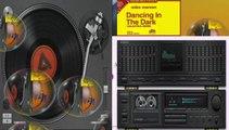 1984-Mike Mareen - Dancing in The Dark (maxi) &