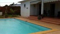 Vente Maison / Villa ETANG SALE - Réunion - Magnifique villa F5 de 134 m² sur 720 m² de terrain, à 1 km d'Étang-Salé les Hauts, vue mer et montagne