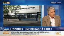 BFM Story: Brigade des Stups: une brigade à part? - 04/08
