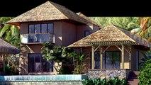RES-IRS Appartement GRAND GAUBE - CALODYNE - Ile Maurice - Investir dans un penthouse pieds dans l'eau à l'île Maurice