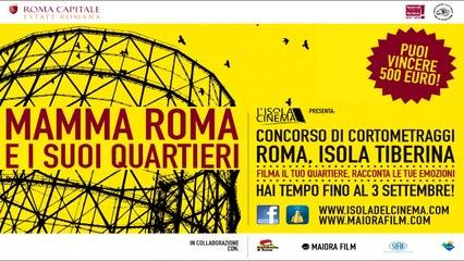 Mamma Roma e i suoi quartieri - 2014