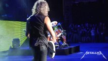 Metallica - ...And Justice for All and Turn the Page (MetOnTour - Istanbul, Turkey - 2014).