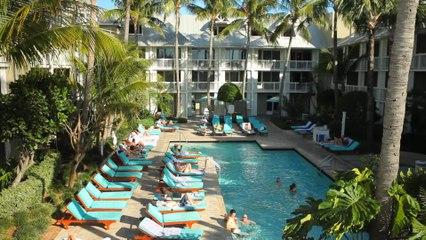 Westin and Sunset Key Resorts
