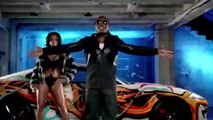 DJ Khaled feat Lil Wayne, T.I., Future & Ace Hood - B__ches & Bottles
