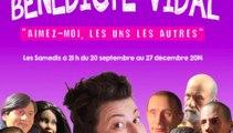 Promo Rentrée 2014 Bénédicte VIDAL