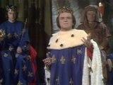 ep 02 - Les Rois Maudits (1972) - La reine etranglee part 2