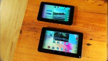 Dell Venue 7 and 8 tablets play it simple and smooth