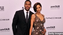 Michael Strahan, Nicole Murphy Call It Quits