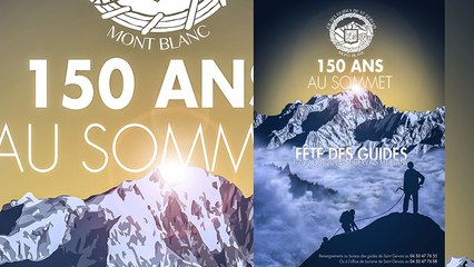 #1 Fête des Guides Saint-Gervais Mont-Blanc Les Contamines 2014