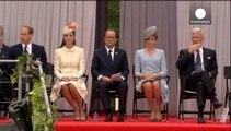 La Grande Guerra 100 anni dopo: cerimonie per promuovere la pace