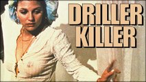 The Driller Killer (1979) - Abel Ferrara, Carolyn Marz, Baybi Day - Feature (Drama, Horror, Thriller)