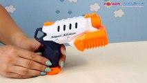 Micro Burst - Water Blaster / Pistolet na Wodę - Nerf Super Soaker - 33692 - Recenzja