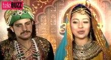 Jodha & Akbar TO QUIT post Leap | Jodha Akbar 4th August 2014