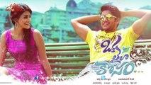 Oka Laila Kosam Movie First Look - Naga Chaitanya, Pooja Hegde