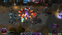 Heroes of the Storm - GK Live HOTS : découverte Diablo
