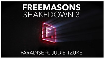 Pegasus  Ft. Judie Tzuke - Paradise