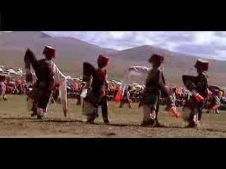 Return To Tibet