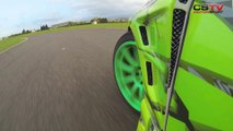 Drifting Skyline R33 2013 by Sensation Drift !