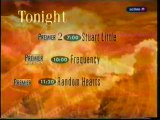 Sky Premier 2 continuity - Friday 28th December 2001