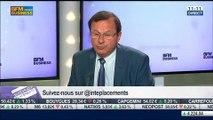 BCE: À quoi doit-on s'attendre pour la réunion du jeudi 7 août?: Serge Négrier, dans Intégrale Placements – 04/08
