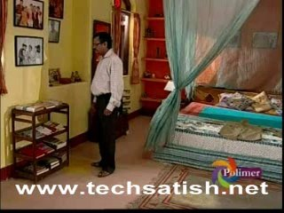 Saami Potta Mudichu 05-08-14 - Polimer Tv Serial 05th August 2014 Episode 328  Part 1