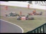 Résumé saison F1 1991 avec les commentaires du live (La Cinq)