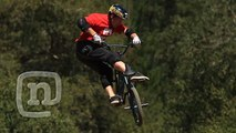 BMX Trick Tip! How To Do Turndowns With Ryan Nyquist & Seth Klinger: Getting Awesome #5