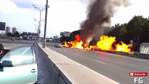 Crash videos car crashes clips - car video accidents - horrific crash compilation.