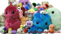 Giant Microbes Review - Latest Microbes for the Holidays