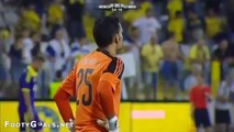 Maccabi Tel Aviv 2-2 Maribor All Goals