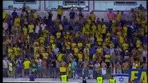 MACCABI TEL AVIV v MARIBOR 2-2 Champions League 2014-15 Goals