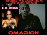 Lil Kim Omarion Shake Ya Bum Bum Ice Box Remix By Dj BiG YAYO_HD