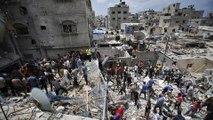 Hamas and Israeli officials talk to Al Jazeera about truce