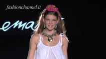 """Emamò"" Spring Summer 2012 Milan HD 1 of 2 pret a porter women Beachwear by Fashion Channel"
