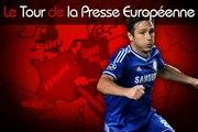 Mercato : Lampard à Manchester City, Ibrahimovic vers la Juventus... La revue de presse des transferts !