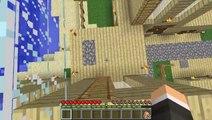 Tackle⁴⁸²⁶ Minecraft (1.7.9) #37 - Iron Golem Farm- เสร็จสมบูรณ์
