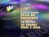 Intervalo: Os Ossos do Barão/Tela de Sucessos - SBT (01/08/1997)