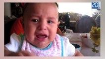 Les meilleures chansons pour calmer un bébé