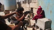 Irak: une ville assiégée par des jihadistes appelle à l'aide