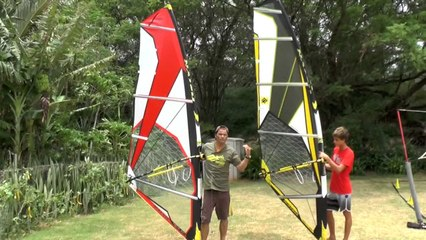2015 Naish Force5-Force3 2015