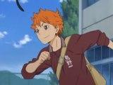 TVアニメ「Haikyuu!!」PV 6 [OP ver.]