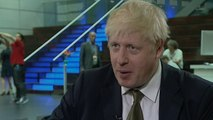 Boris Johnson: PM helped in decision for Westminster return