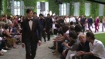 """Roberto Cavalli"" Spring Summer 2012 Milan HD 2 of 2 pret a porter men by Fashion Channel"