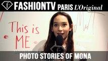 INFINITY VS: Nine Photo Stories of Mona | Special Photo Exhibit in Tokyo | FashionTV