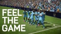 """FIFA 15 - """"Neue Starheads und Stadien"""" Barclays Premier League 3 [DE]"""