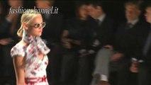 """Carolina Herrera"" Spring Summer 2012 New York HD 2 of 3 pret a porter women by Fashion Channel"