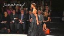 """Carolina Herrera"" Spring Summer 2012 New York HD 1 of 3 pret a porter women by Fashion Channel"