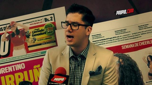 """Manuel Arvelaiz cautiva a venezolanas con """"Mi Más Grande Amor"""""""
