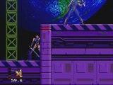 X-men 2 Clone Wars [Megadrive] partie 1